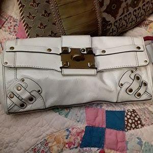 Juicy couture clutch purse